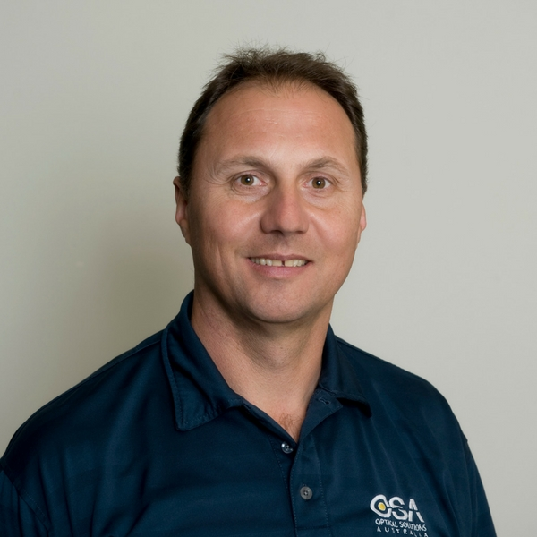 Dennis Zilic - Co-founder & National Director of Sales, Silverwater