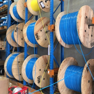 Supplier of Choice for Elam Cabling Group