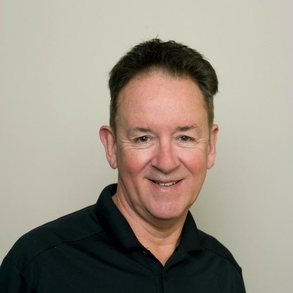 Gordon Park - State Manager, Western Australia