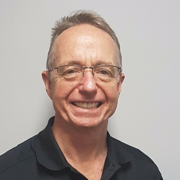 Graham Brown - National Engineering Manager, Brisbane