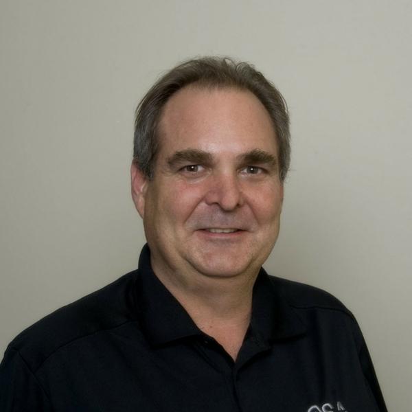 Ian Colquhoun - Business Development Manager, Security, Brisbane