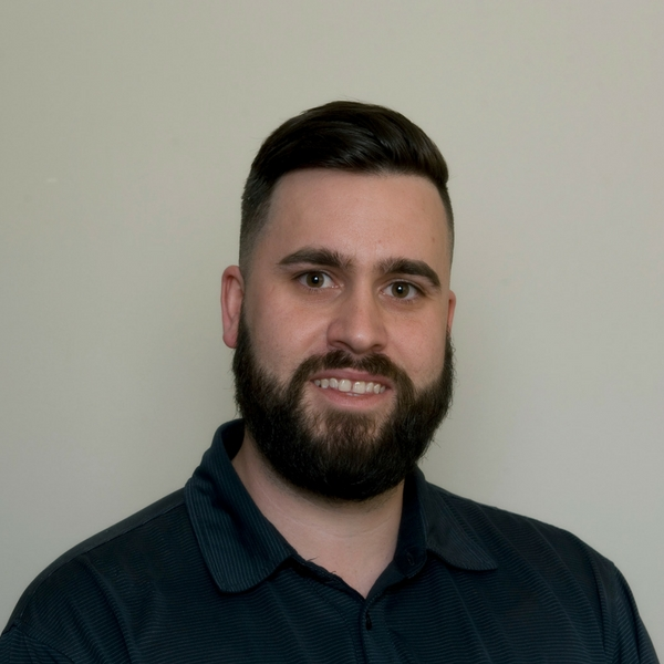 Matt Doxey - Internal Sales and Warehouse Manager, Silverwater