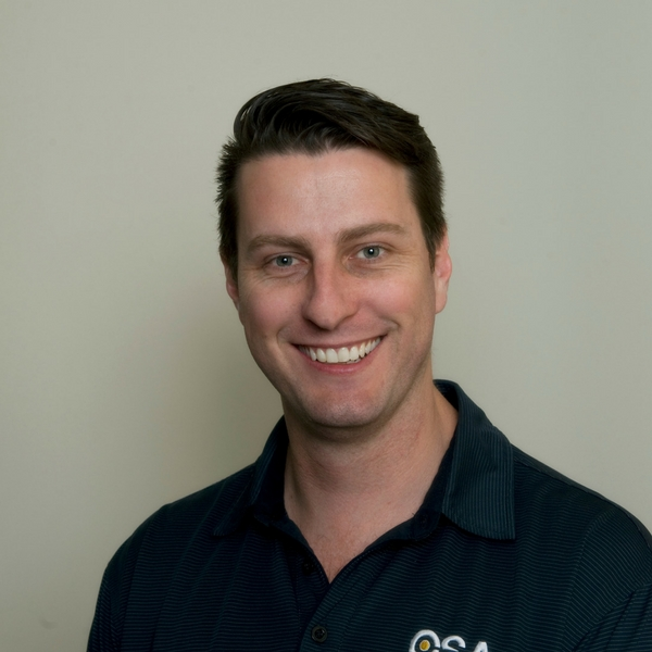 Rob Candrick - Technical Sales Manager, Silverwater