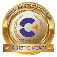 OSA - Calix certified integrator