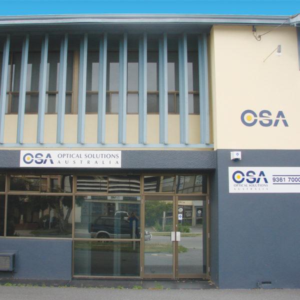 Optical Solutions Australia