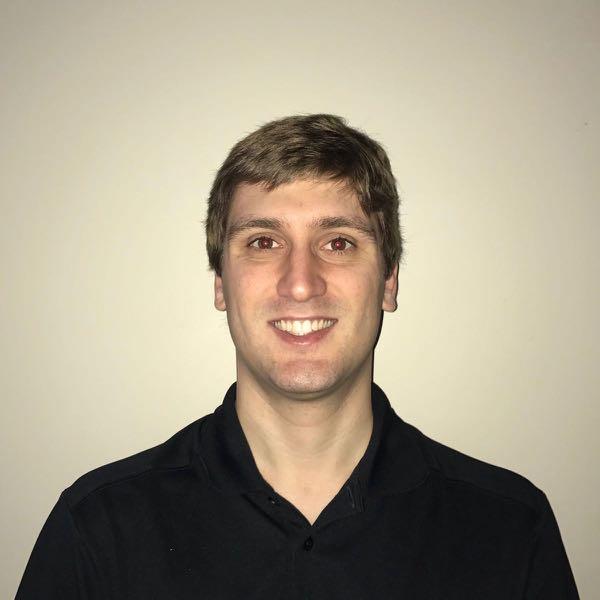 Michael Mews - Network Engineer, Western Australia