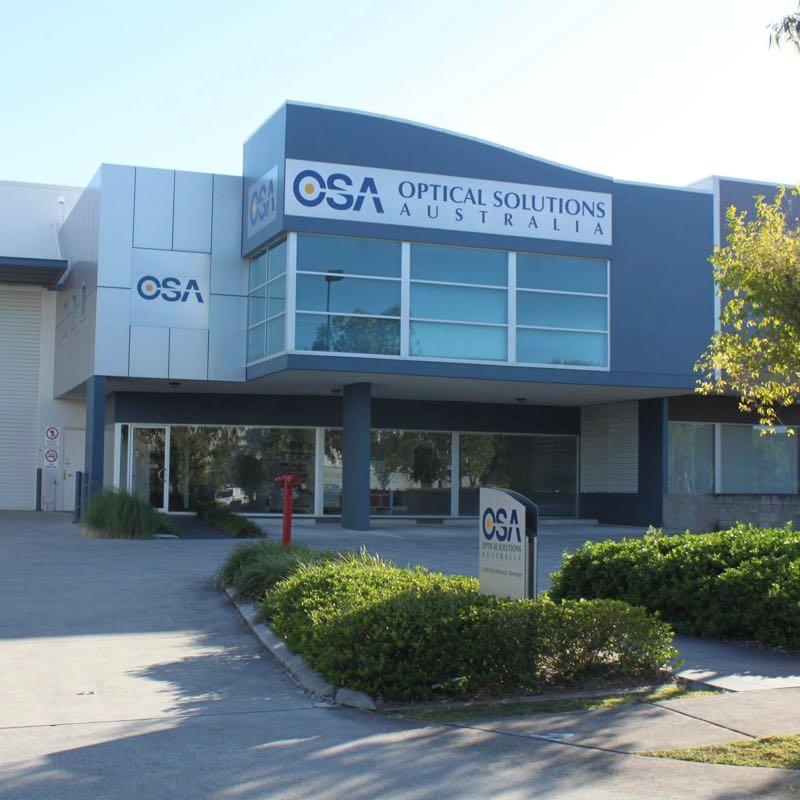 OSA Queensland