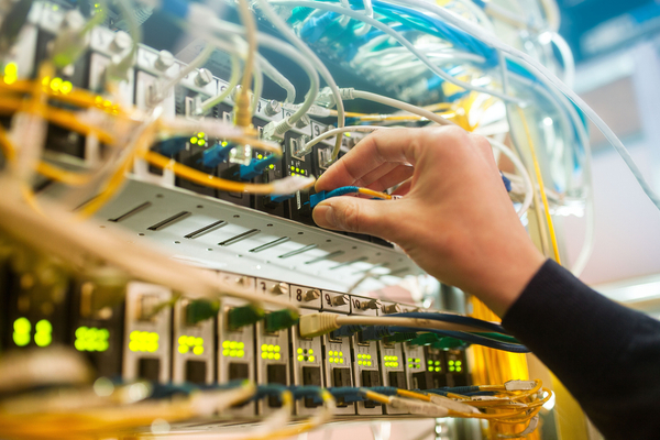 optical fibre better network solutions