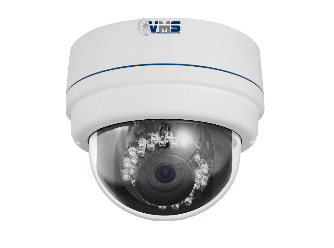 CCTV IP Cameras