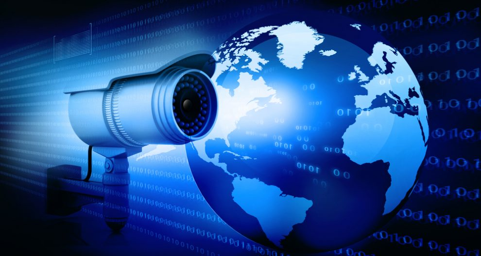VMS CCTV security systems