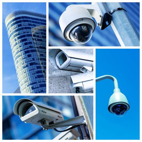 VMS CCTV Systems