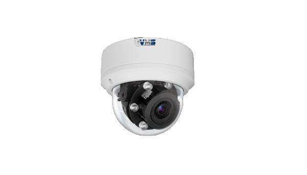 3MP Camera Range