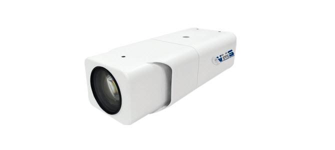 1080p (2mp) camera range