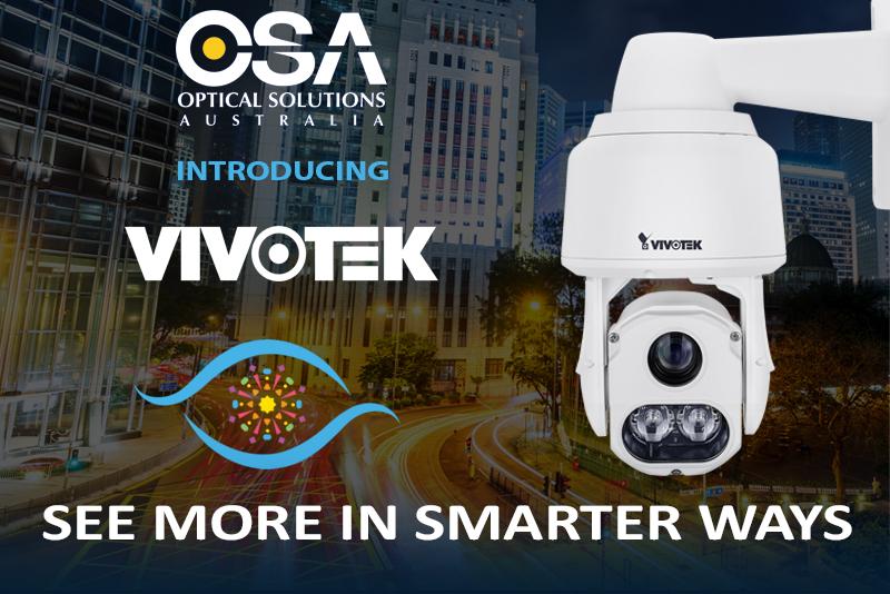 OSA Vivotek News