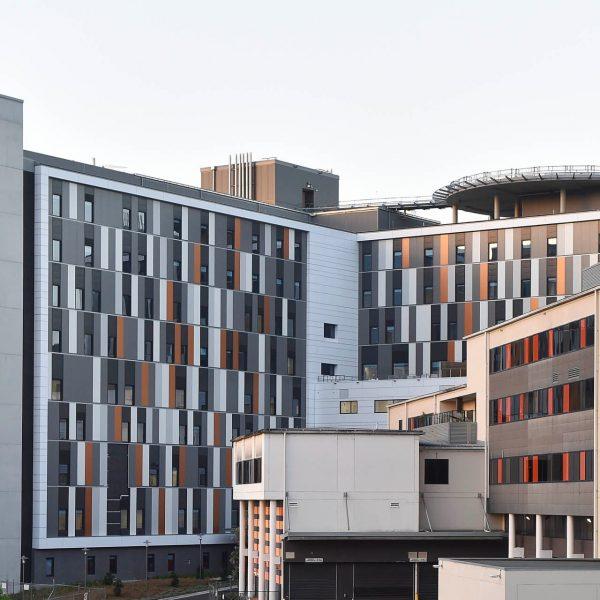 STOWE Gosford Hospital