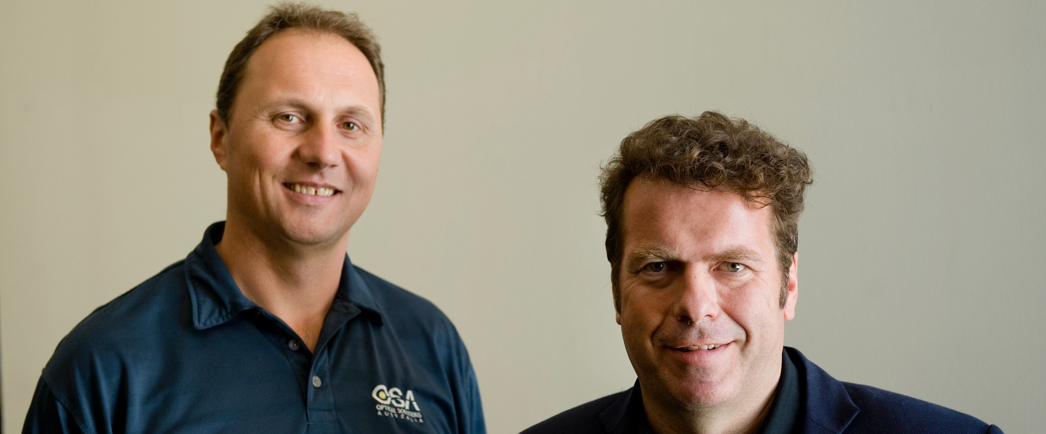 What's it like to work at OSA? Careers at Optical Solutions Australia