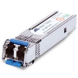 10 GigE Small Form Factor Optical Module (SFP+), Single Mode 1550nm