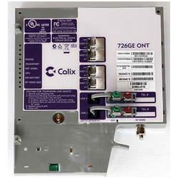 726GE-I Indoor ONT PKG ANZ-TYPE I Plug, 2POTS, 4GE, 1RF, GPON, Network System