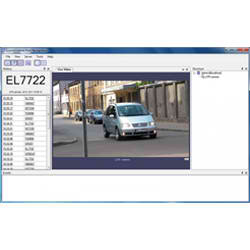 License Plate Recognition – Supports Up to 2 Channels LPR.