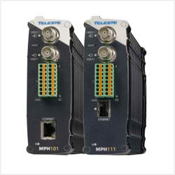 1 Ch Encoder, H.264, MPEG-4, MJPEG, Standalone