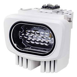Snap 850mn IR LED illuminator 48W Vari