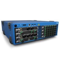 LTB-8 Rackmount Platform