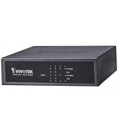 4XFE POE+4XFE Switch VIV-AW-FET-081B-065