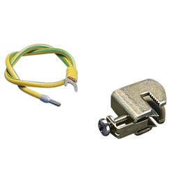 Expansion Kit For Earth Cables (pk of 10)