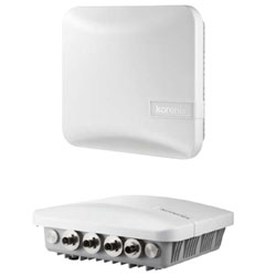 Industrial Wireless Access Point JetWave 4020