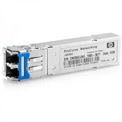 X121 1G SFP LC LX Transceiver