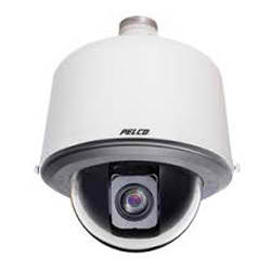 Pelco Spectra Enhnaced PTZ 1080P Dome Camera 20x & 30x Zoom Options S6220