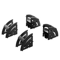 Cable Manager RAL9005 (pack of 20)