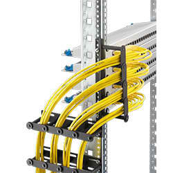 Cable Bars 1u (pk of 10)