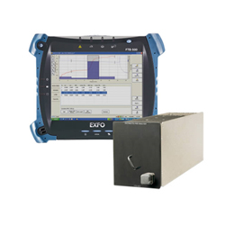 FTB-5600 Distributed PMD Analyser