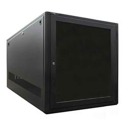 RT2 12RU Complete Cabinet 800w x 900d