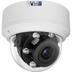 Ultra High Definition Mini Vandal Proof Dome IP Camera