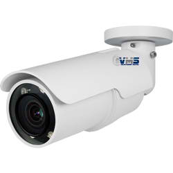 Ultra High Definition IR Bullet IP Camera