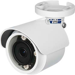 1080p Ultra WDR Micro Bullet IP Camera