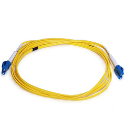3m LC-LC S/M Duplex Patch Lead