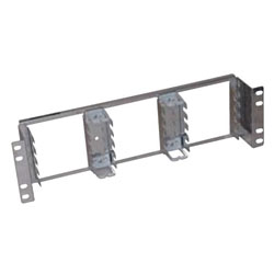 Frame BMF 19″ Rack 15 Way Recessed