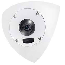 Corner Dome Network Camera – VIV-CD8371-HNTV