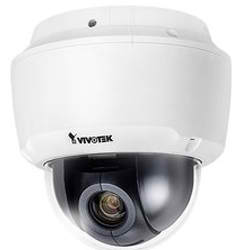 Speed Dome Network Camera SD9161-H