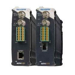 2 Ch Encoder (4*4CIF), H.264, MPEG-4, MJPEG, Standalone
