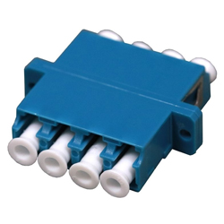 Thru-Connectors