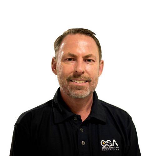 Dave Mckeown - OSA