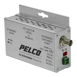 Ethernet Over Coax Extenders EC-150