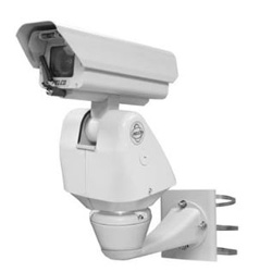 Pelco Esprit Camera and Positioning System
