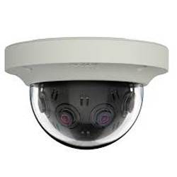Optera Panoramic Cameras Range Includes 180 Deg, 270 deg and 360 deg Field of Views IMM12036