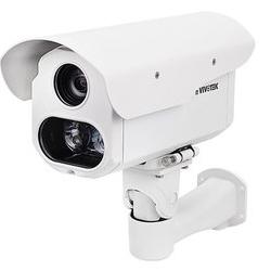 Outdoor Zoom Bullet, 2M 60fps, H.265/H.264/MJPEG, f4.7-94mm 20x Optical Zoom Auto Focus Lens