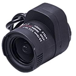 2.8~12mm, F1.4, P-iris, 1/2.7″ VIV-AL-249